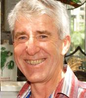 Glenn Martin (Treasurer)