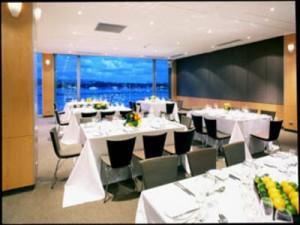 Royal Motor Yacht Club in Point Piper, Sydney