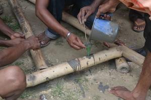 making-bamboo-frames